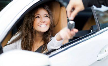 auto loan inquiries