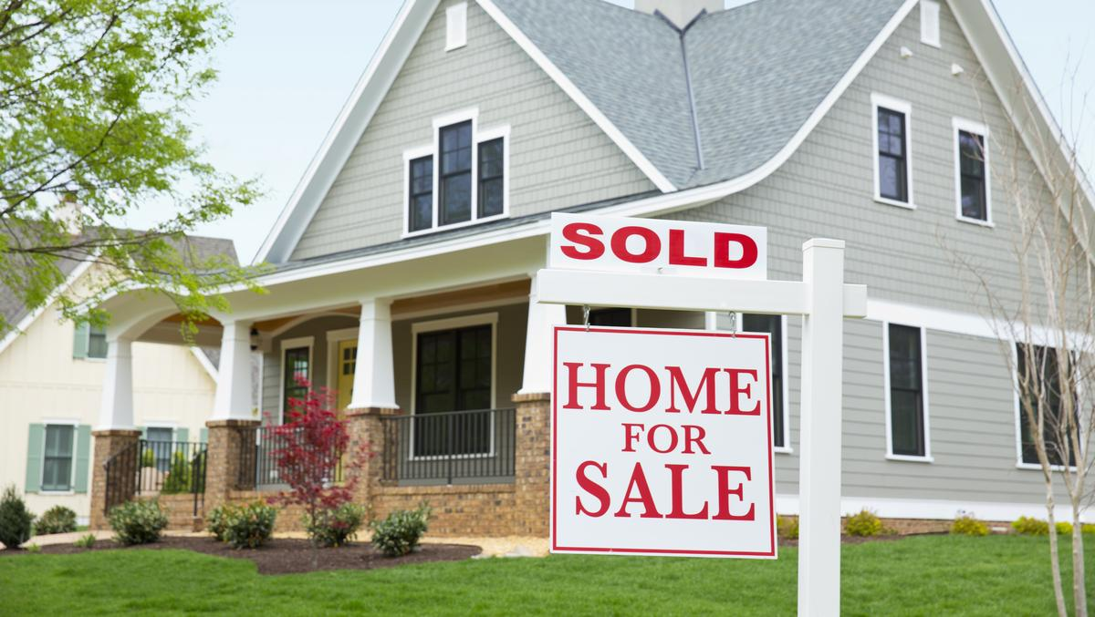 Can I Buy A House With A 580 Credit Score?