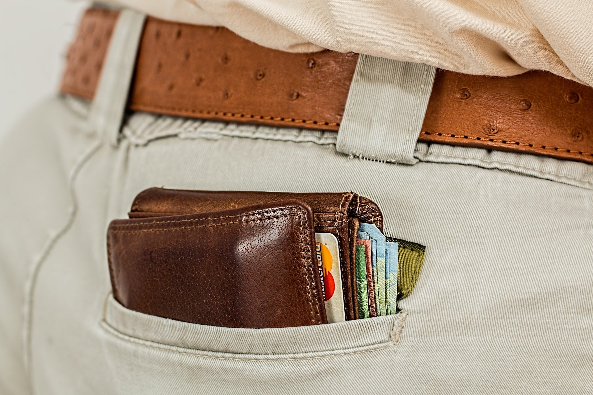 Do You Want A High Or Low Credit Score?
